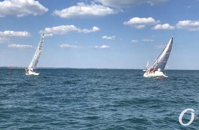 Температура морской воды в Одессе: идти ли на пляж 4 августа?