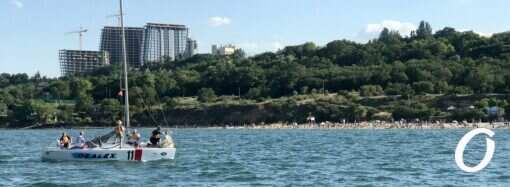 Погода на 3 липня. В Одесі буде тепло, опадів не прогнозують