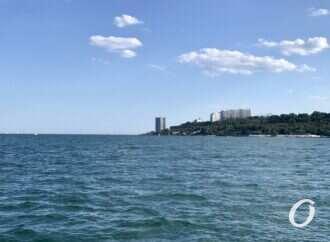 Температура морской воды в Одессе: идти ли на пляж 1 августа?