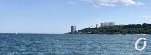 Какой будет температура морской воды в Одессе 11 июля?
