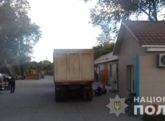 Смертельна ДТП в Арцизі: шестирічна дівчинка вибігла під колеса вантажівки