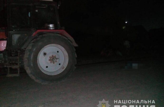 На Одещині під колесами трактора загинув 5-річний хлопчик