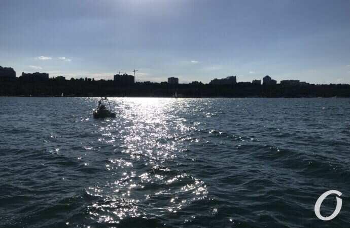 Погода в Одесі на 26 липня. У місті буде спекотно