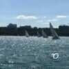 Температура морской воды в Одессе: идти ли на пляж 31 июля?