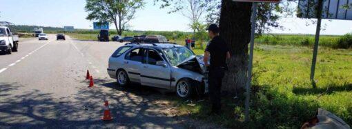 Погибла на месте: на трассе Одесса – Рени произошло смертельное ДТП (фото)