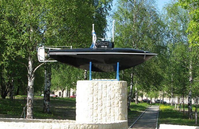Субмарина с педалями: первую подводную лодку Джевецкий испытал в Одессе