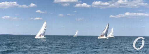 В море под Одессой выловили труп иностранца