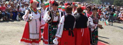 У Болгарії привітали об'єднання болгар Одещини в одному районі