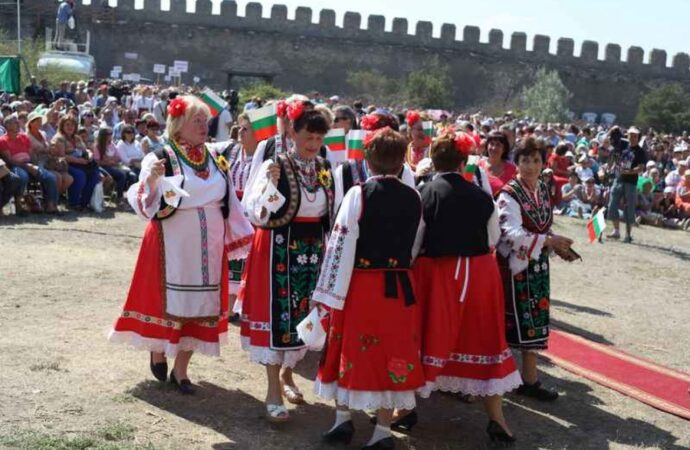 В Одессе откроют болгарскую школу