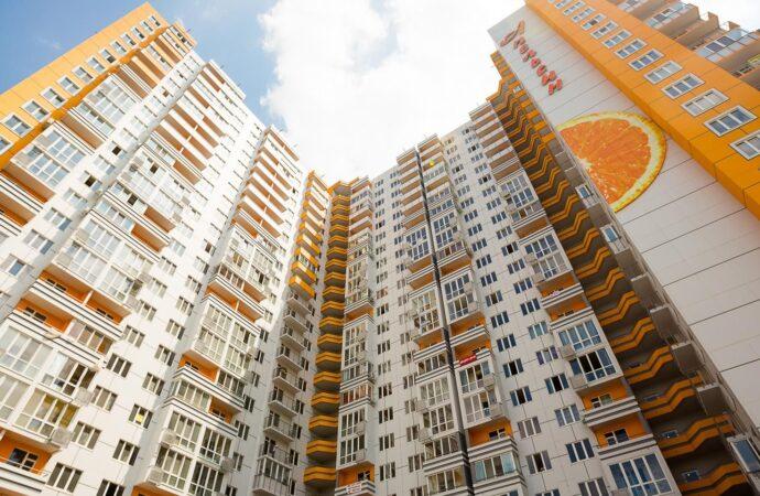 В Одесі внаслідок зсувів може постраждати багатоповерховий ЖК