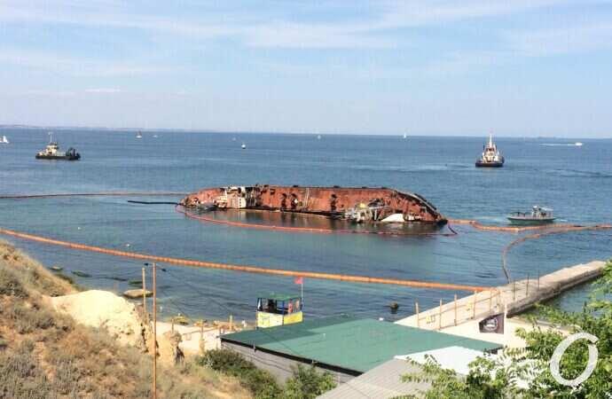 Загрязнение моря вокруг Delfi в разы превысило норму – экоинспекция