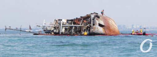Один рік обмеження волі: суд виніс вирок капітану судна Delfi