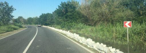 Африканская жара и вода вдоль трассы: чрезвычайные новости субботы