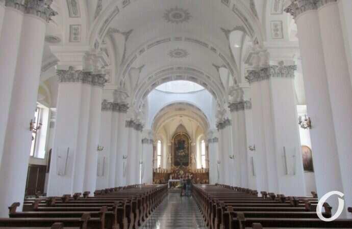 Одесса многорелигиозная: по долгой дороге к храмам