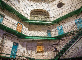 В Одесском СИЗО торжественно откроют VIP-камеру