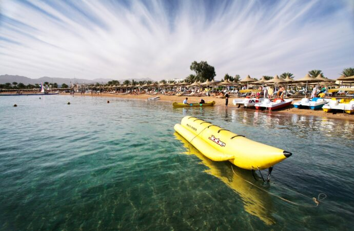 Топ-10 фактов об отдыхе в Шарм-эль-Шейхе