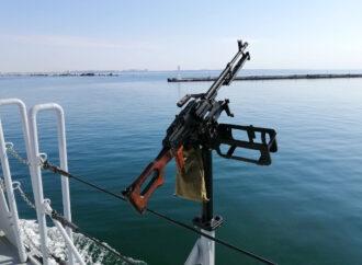 Sea Breeze-2020: в Черном море началась активная фаза международных военных учений