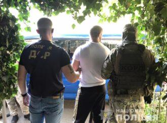 """Задержание банды """"черных"""" риэлторов и мертвый дельфин около Delfi: чрезвычайные новости Одессы и области 31 июля"""