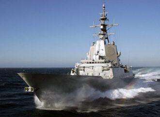 В Одессу зайдет военно-морская группа НАТО