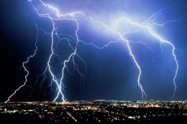 Штормовое предупреждение: в Одессе изменится погода