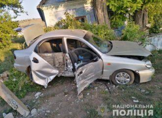 На Одещині у ДТП постраждала 52-річна жінка