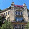 «Я разрушаюсь и скоро упаду»: одесский памятник архитектуры возопил о помощи (фото)