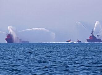 Одесситов и гостей города не пустят на День ВМС