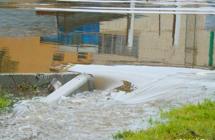 Град как орех: штормовая погода наделала бед в Одесской области (видео, фото)