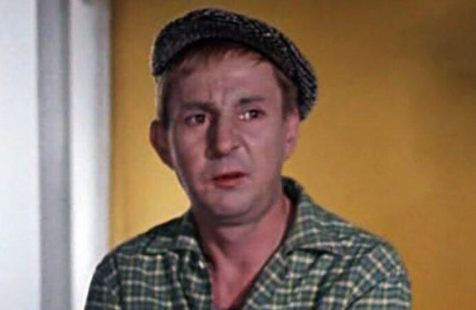 Маленькие шедевры Большого Актера: сегодня Борису Новикову исполнилось бы 95 лет