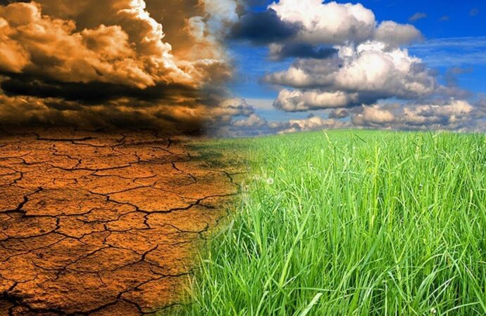 Изменение климата: что ждет Одессу и как приспособится к новым реалиям?