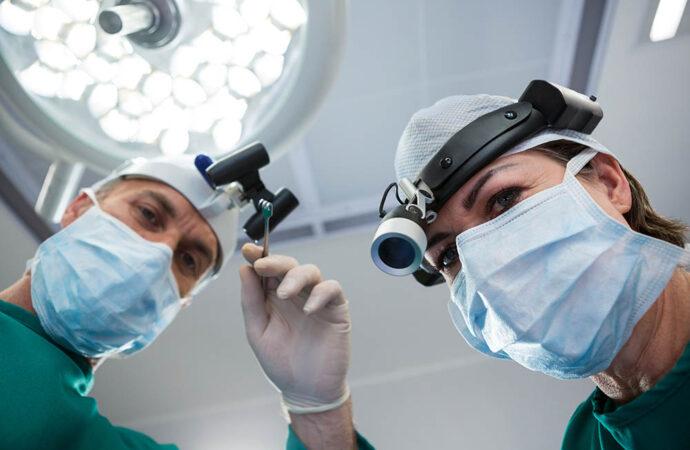 В Украине под запретом плановые операции и госпитализации