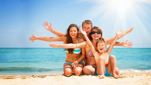 Температура морской воды в Одессе 2 августа: время идти на пляж