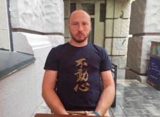 Как одесский моряк избежал смертной казни в Иране и почему теперь не может найти работу?
