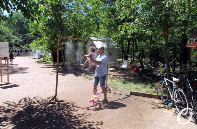 Погода на 4 липня. Синоптики в Одесі прогнозують погожий сонячний день