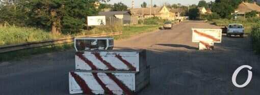 Что произошло в Одессе и области 8 июля: засуха в Болградском районе и перекрытие дороги