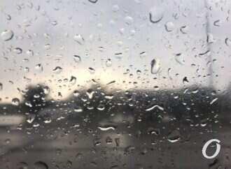 Непогода надвигается: одесситов предупредили о дожде и мокром снеге