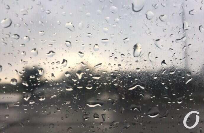 Погода в Одессе 8 октября: прогнозируют дождь