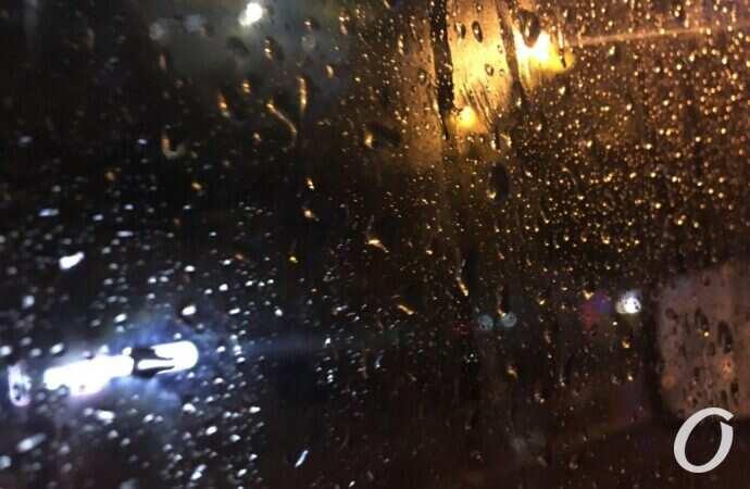 Прогноз погоды в Одессе на 27 октября: быть ли дождю?