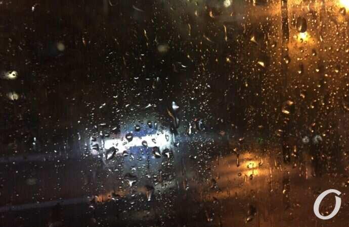 Погода в Одессе 9 января: ночью возможен мокрый снег