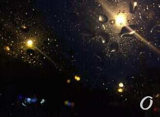Погода в Одесі на 28 липня. Вночі дощитиме, вдень – без опадів