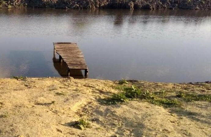 В Одесской области мужчина прыгнул с моста и исчез