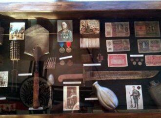 В Нерубайском открывается краеведческий музей (фото)
