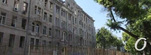 Дом Асвадурова после жуткого пожара: как сложится судьба памятника архитектуры?