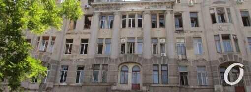 Судьба дома Асвадурова и COVID-19 в «Инфоксводоканале»: о главных одесских новостях 29 июля