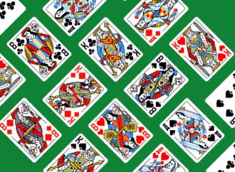 Игральные карты: тайные знания или рисунки шута?