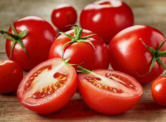 На Юге Украины подскочили цены на помидоры