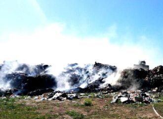 Пожар на свалке и коронавирус в психбольнице: чрезвычайные новости Одесской области 14 июля