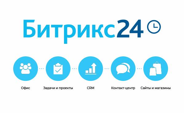 Легко, просто и эффективно: как построить бизнес с «CRM Bitrix24»
