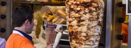 Одесский фастфуд: чем можно перекусить на улицах города?