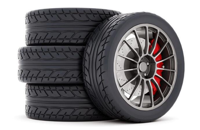 Особенности низкопрофильной автомобильной резины